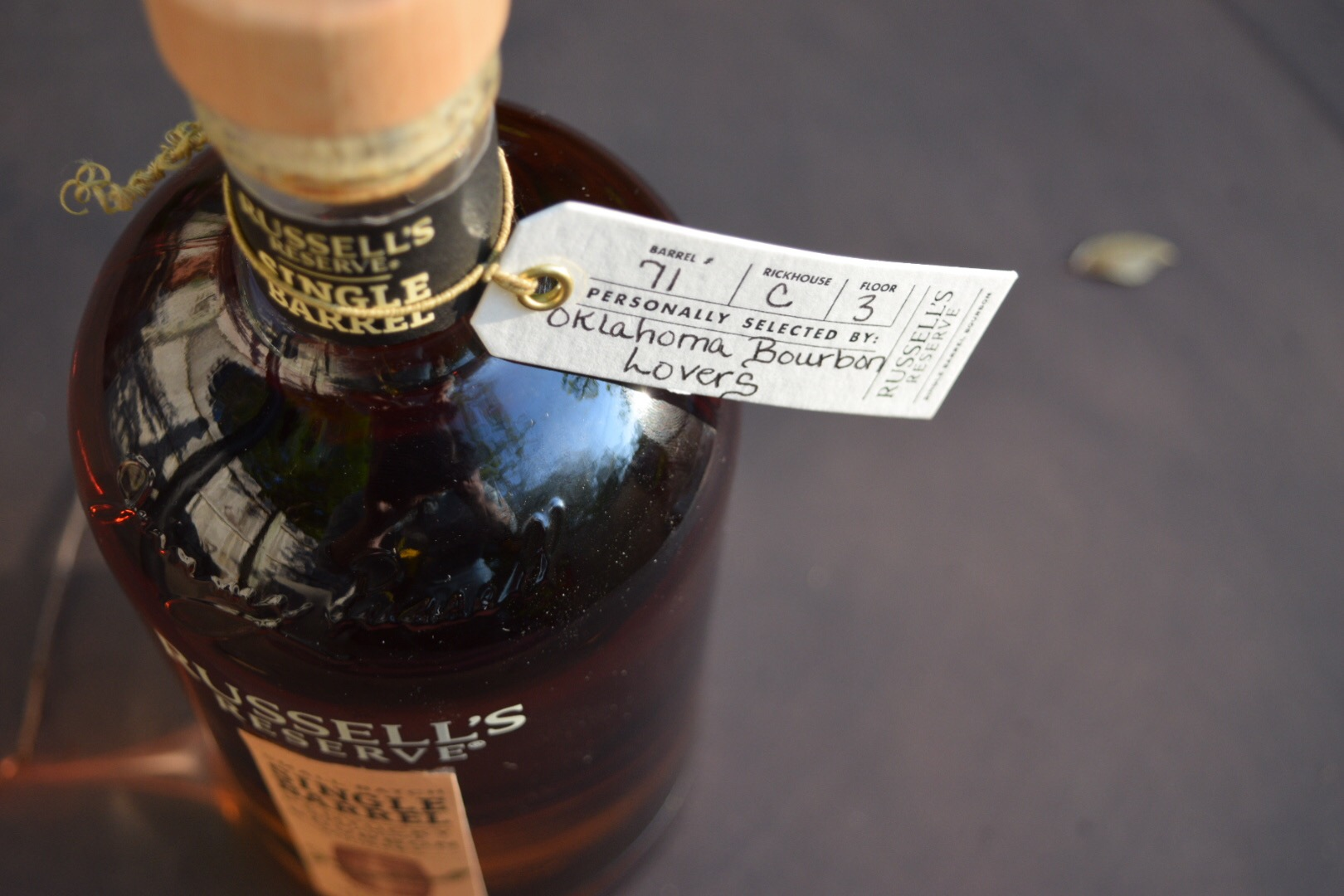 russels_reserve_oklahoma_tag